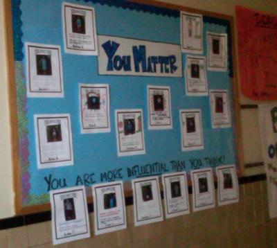RM Bacon Elementary School, Millville, New Jersey